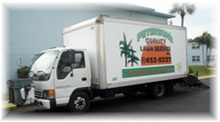 Petersons Quality Lawn Service Merritt Island