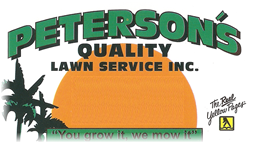 Peterson's Quality Lawn Service
